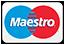 Kreditkarte Maestro