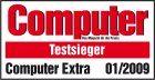 Testsieger 01/2009